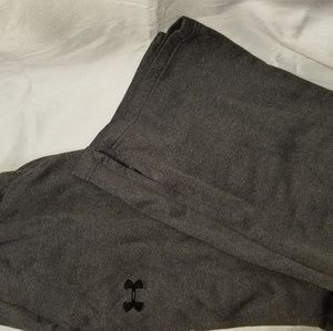 Under armor sweats